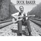 Duck Baker Les Blues De Richmond Demos & Outtakes 1973 1979