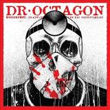 Dr. Octagon Moosebumps An Exploration Into Modern Day Horripilation Deluxe 2 Lp CD