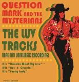 Question Mark & The Mysterians Doncha Want My Love Hot N'groovin Funky Lady