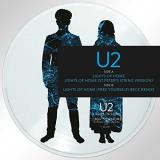 U2 Lights Of Home Picture Disc
