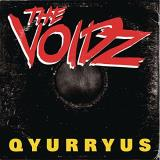 The Voidz Qyurryus