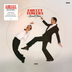 Fawlty Towers Second Sitting Soundtrack