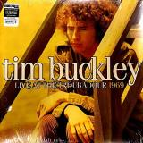 Tim Buckley Live At The Troubadour