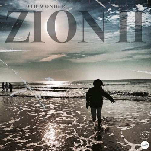 9th Wonder Zion Ii Lp(x2) .