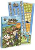 Prima Games Harvest Moon Light Of Hope 20th Anniversary Official Collector's Edition Guide