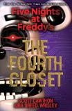 Scott Cawthon The Fourth Closet
