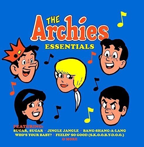 Archies/Essentials@MADE ON DEMAND