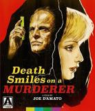 Death Smiles On A Murderer Death Smiles On A Murderer Blu Ray Nr