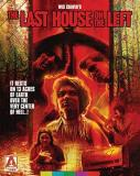 Last House On The Left (1972) Hess Sheffler Blu Ray R