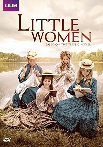 Little Women Little Women DVD Nr