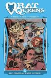 Kurtis J. Wiebe Rat Queens Volume 5