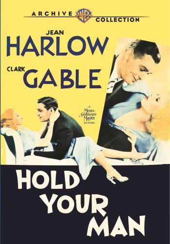hold-your-man-harlow-gable-erwin-dvd-mod-this-item-is-made-on-demand-could-take-2-3-weeks-for-delivery