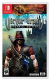 Nintendo Switch Victor Vran Overkill Edition