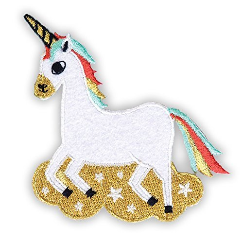 Patch Unicorn Felt Patch