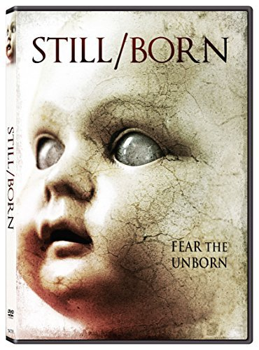 Still Born Burke Ironside DVD R