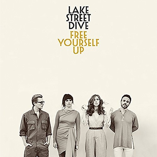 Album Art for Free Yourself Up by Lake Street Dive