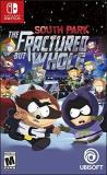 Nintendo Switch South Park The Fractured But Whole