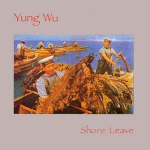 Yung Wu Shore Leave Rsd 2018 Exclusive