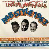 Mighty Instrumentals R&b Style 1963