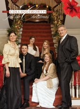 Collingsworth Family Feels Like Christmas