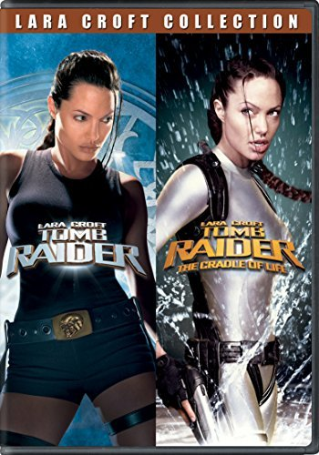 Lara Croft 2 Movie Collection Lara Croft 2 Movie Collection