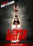 All Strippers Must Die! Lamb Darling DVD Unrated