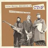 Billy Childish & Ctmf Something's Missing Inside