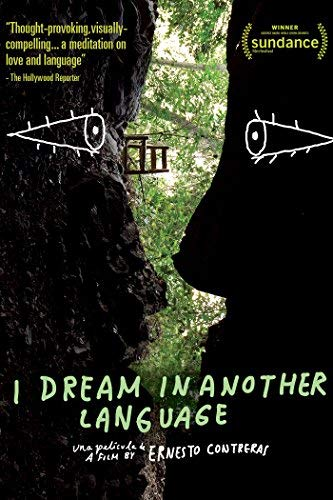 I Dream In Another Language I Dream In Another Language DVD Nr
