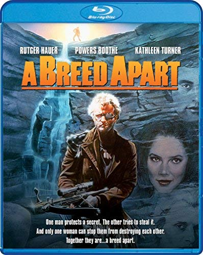 A Breed Apart Hauer Boothe Blu Ray R