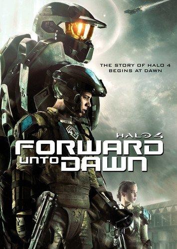 Halo 4: Forward Unto Dawn/Halo 4: Forward Unto Dawn@DVD@NR