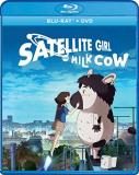 Satellite Girl & Milk Cow Satellite Girl & Milk Cow Blu Ray DVD Nr