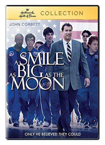 A Smile As Big As The Moon/Corbett/Schram@DVD@PG