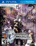 Playstation Vita Psychedelica Of The Ashen Hawk