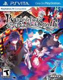 Playstation Vita Psychedelica Of The Black Butterfly