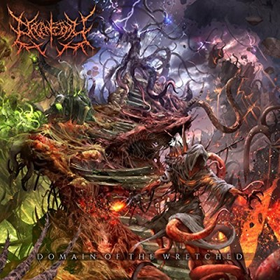 Organectomy Domain Of The Wretched