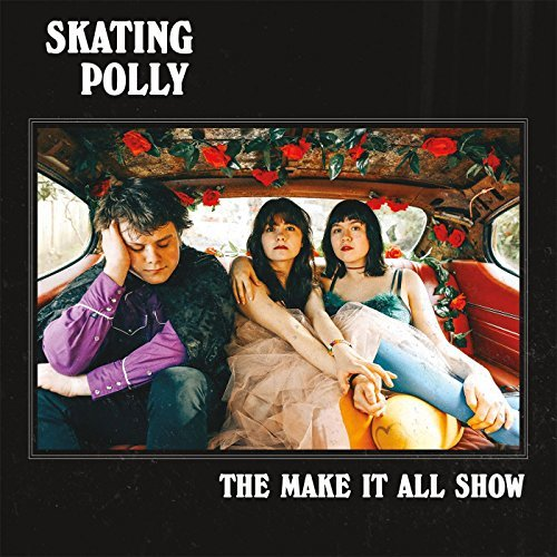 Skating Polly The Make It All Show