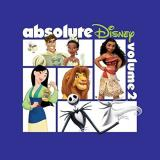 Absolute Disney Vol 2 Absolute Disney Vol 2