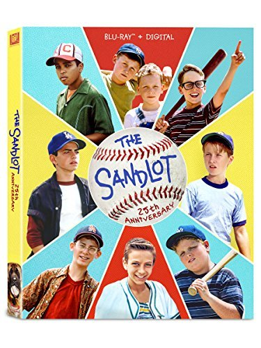 Sandlot (25th Anniversary Co Sandlot (25th Anniversary Co