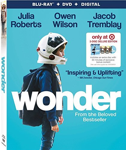 Wonder Tremblay Roberts Wilson Target Exclusive