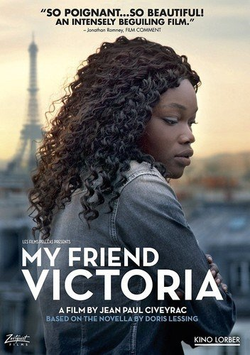 My Friend Victoria My Friend Victoria DVD Nr