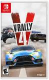 Nintendo Switch V Rally 4