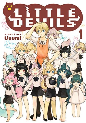 Uuumi Little Devils Vol. 1