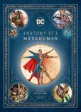 S. D. Perry Dc Comics Anatomy Of A Metahuman