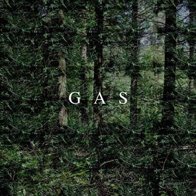 Gas/Rausch