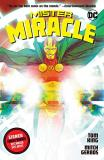 Tom King Mister Miracle