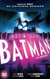 Scott Snyder All Star Batman Vol. 3 The First Ally