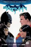 Tom King Batman The Rebirth Deluxe Edition Book 3