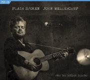 John Mellencamp Plain Spoken CD Blu Ray