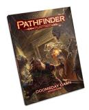 Logan Bonner Pathfinder Playtest Adventure Doomsday Dawn