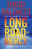 David Baldacci Long Road To Mercy Large Print